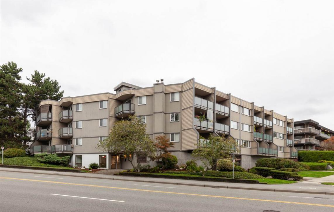 309 - 212 Forbes Avenue, Lower Lonsdale, North Vancouver