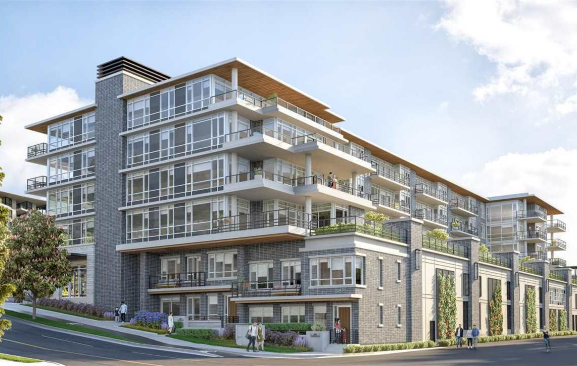 509 - 177 W 3rd Street, Lower Lonsdale, North Vancouver