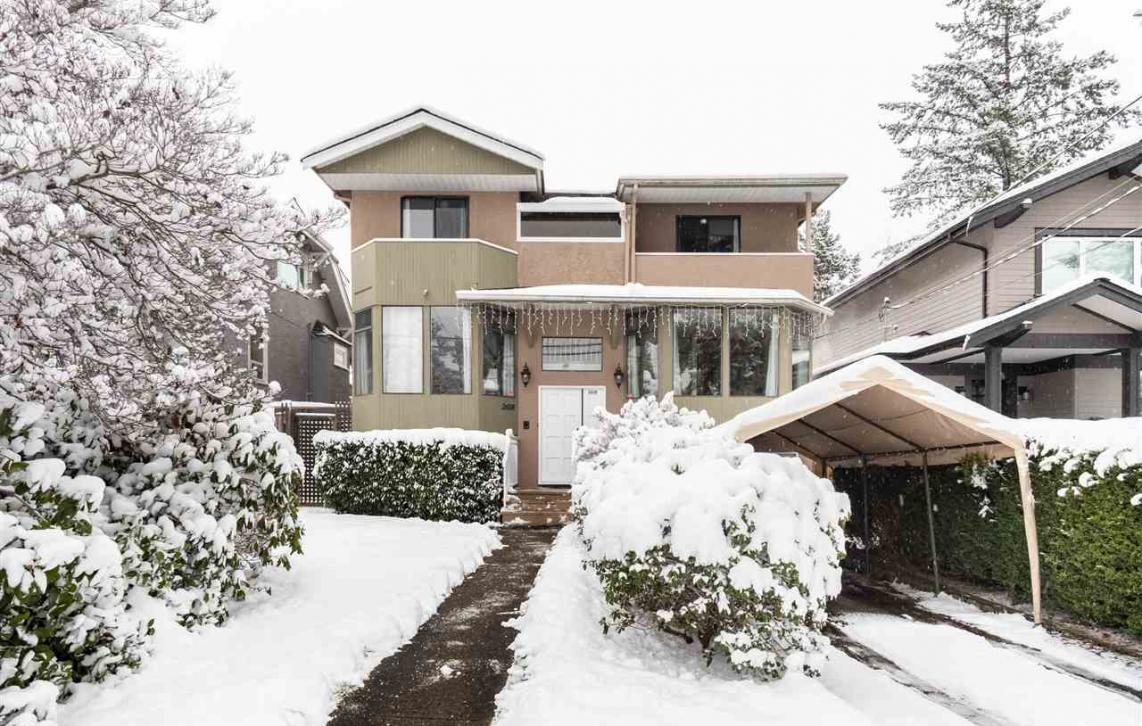 2608 Chesterfield Avenue, Upper Lonsdale, North Vancouver