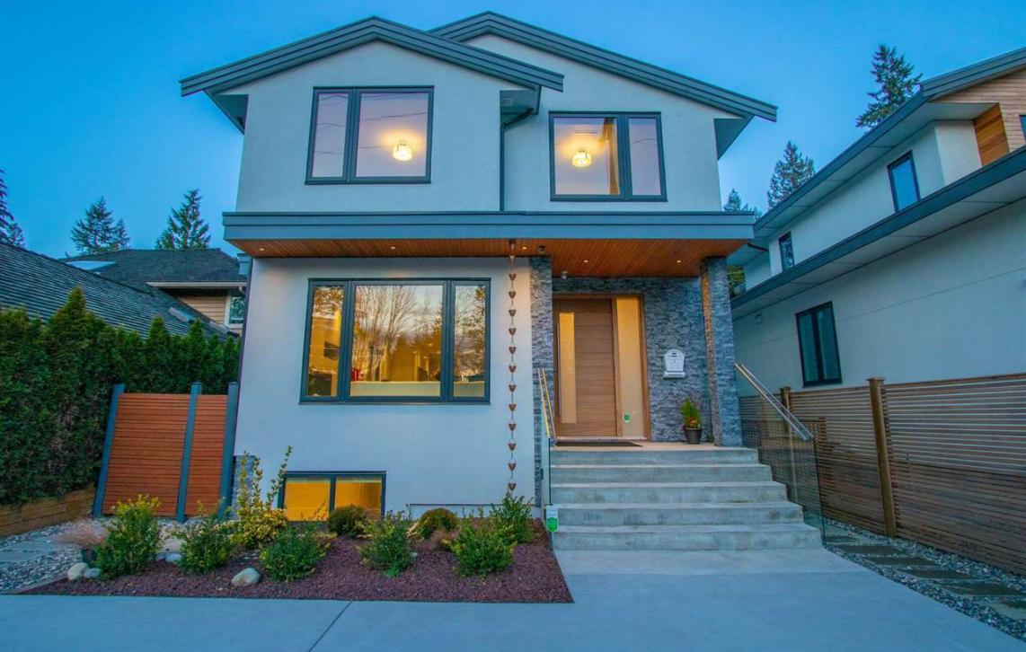 750 Grantham Place, Seymour NV, North Vancouver