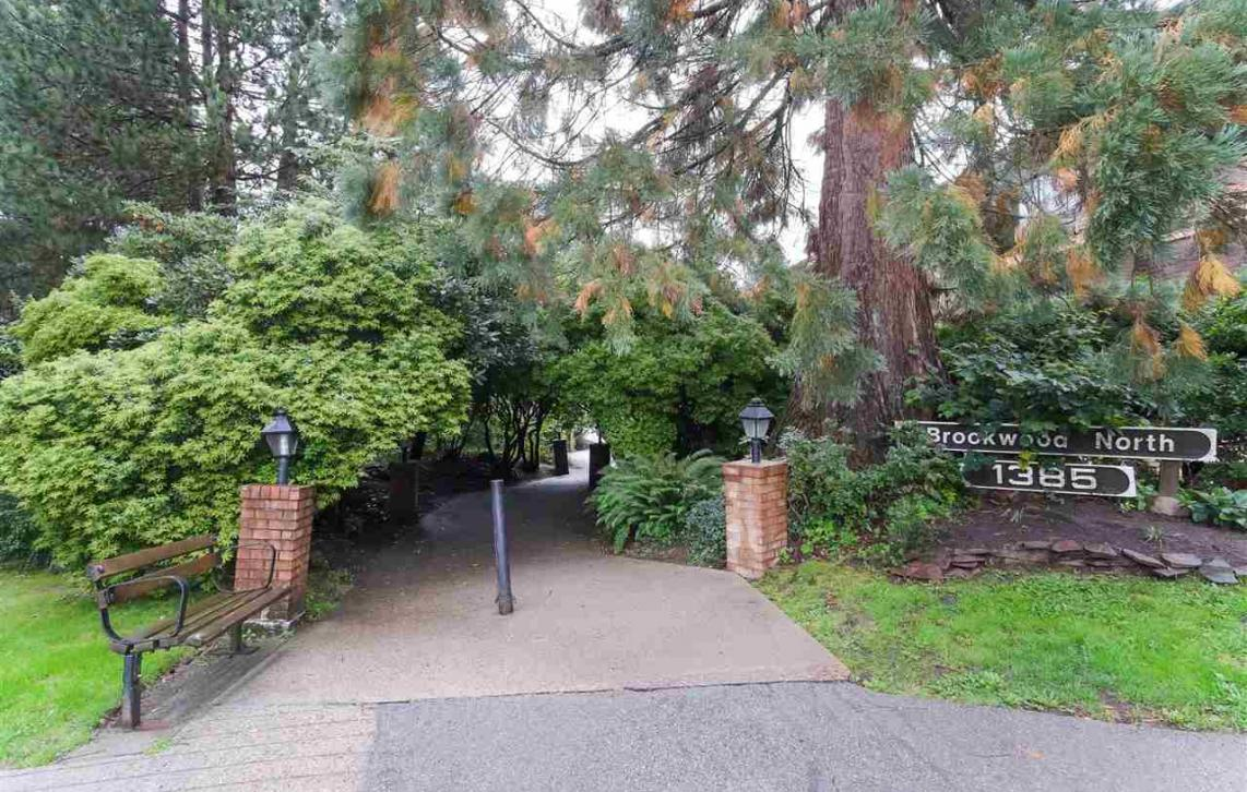 310 - 1385 Draycott Road, Lynn Valley, North Vancouver