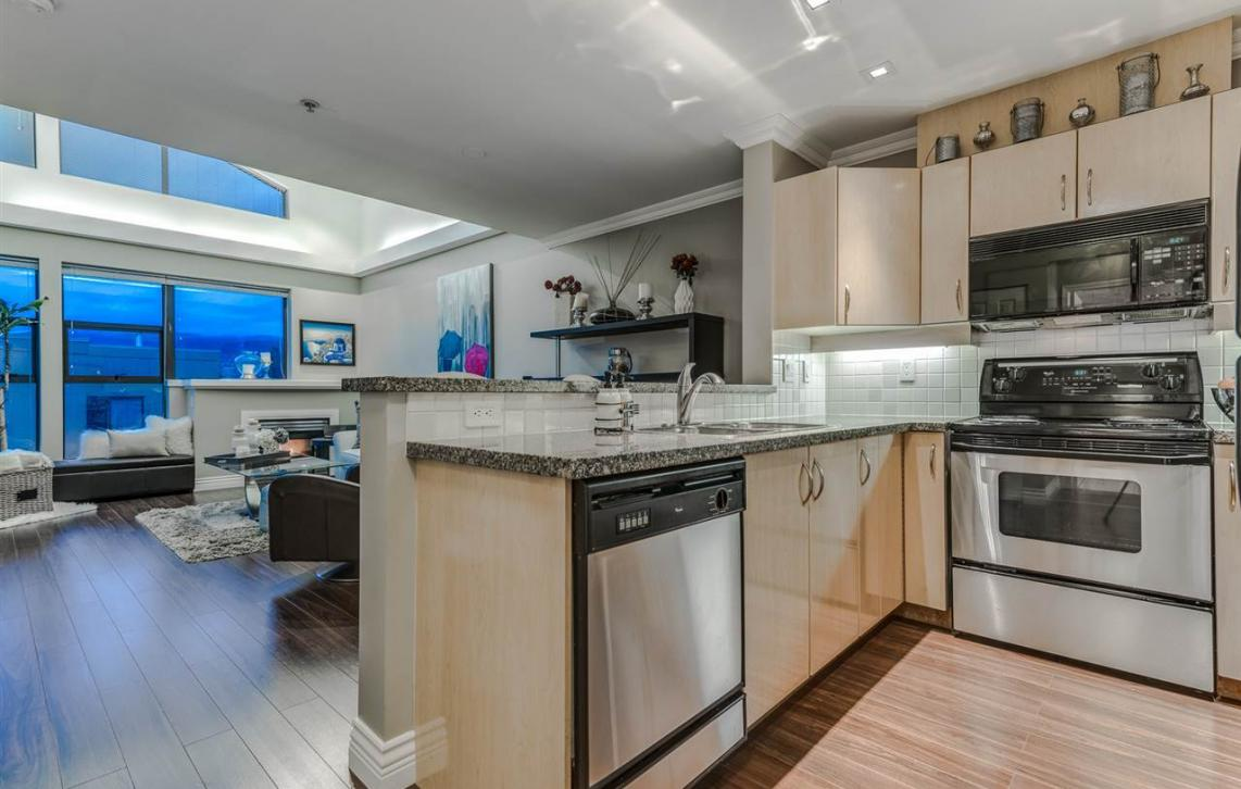 505 - 305 Lonsdale Avenue, Lower Lonsdale, North Vancouver