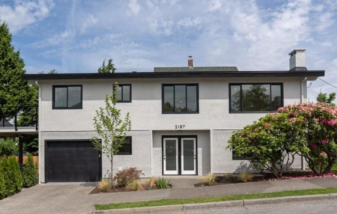 2187 Franklin Street, Hastings, Vancouver East