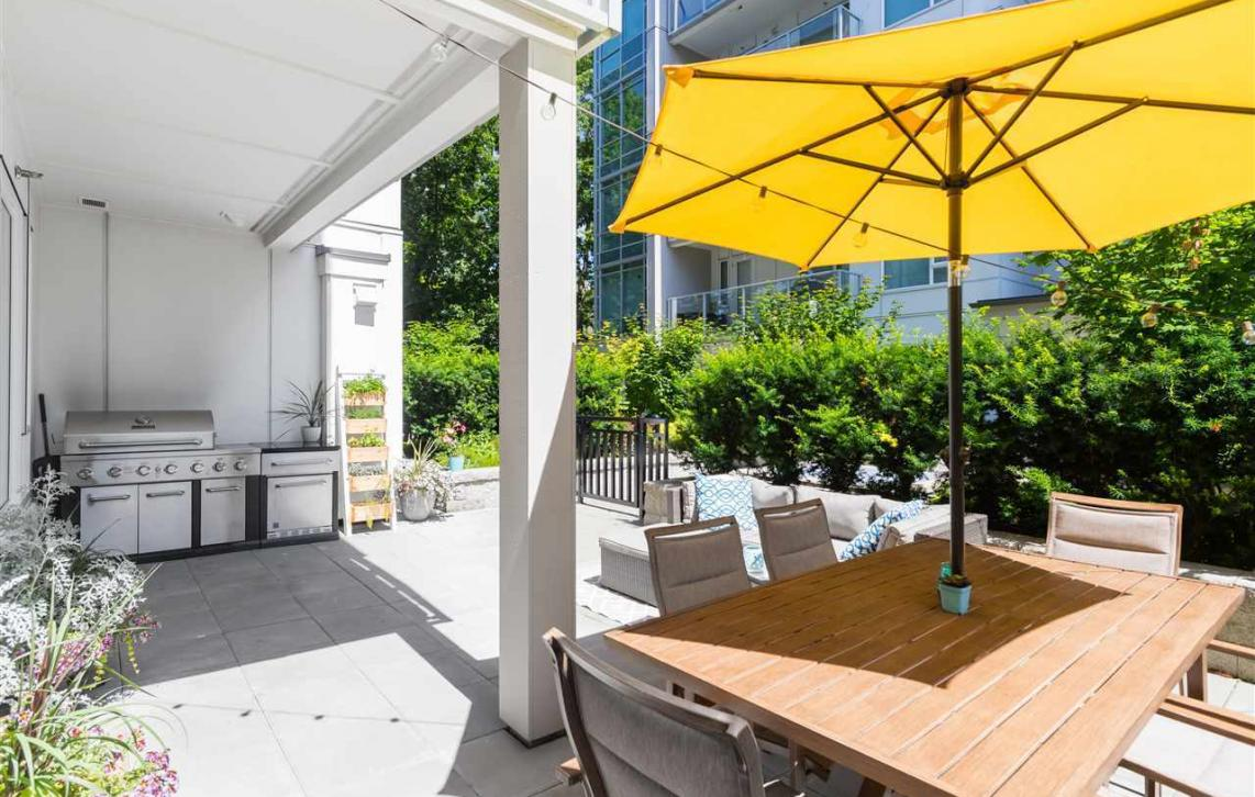 101 - 277 W 1st Street, Lower Lonsdale, North Vancouver