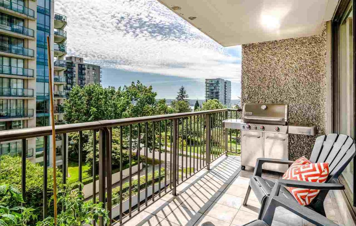 503 - 140 E Keith Road, Central Lonsdale, North Vancouver
