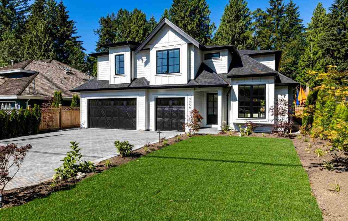 3259 Allan Road, Lynn Valley, North Vancouver