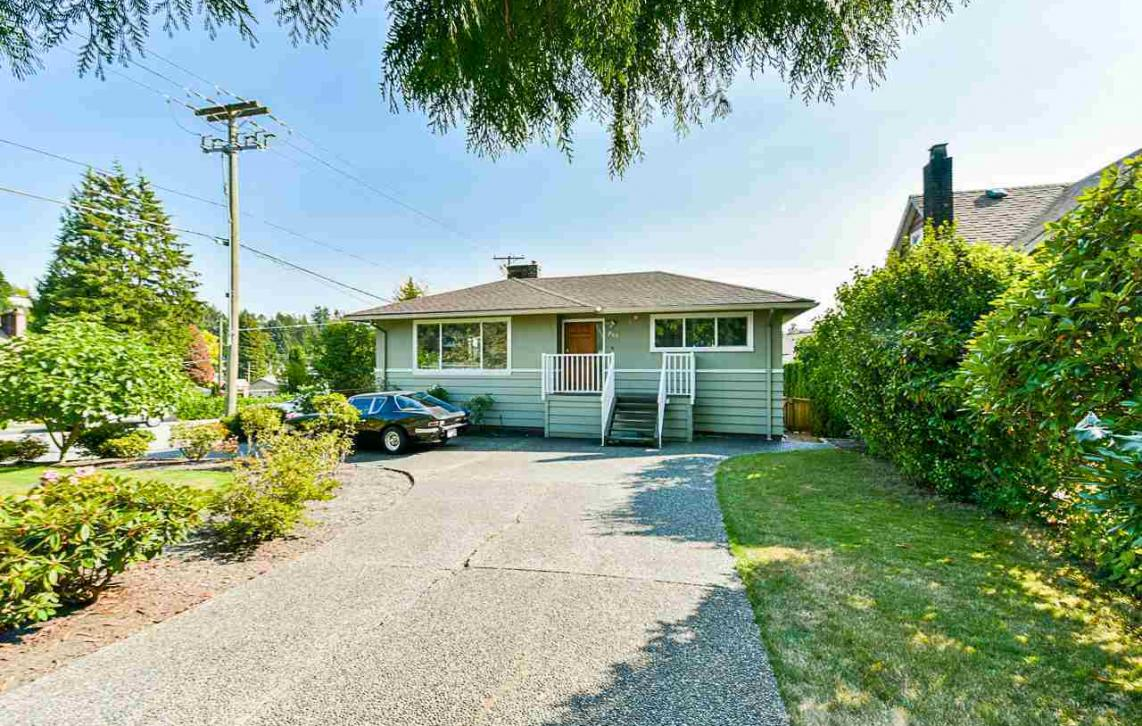 265 E 23rd Street, Central Lonsdale, North Vancouver
