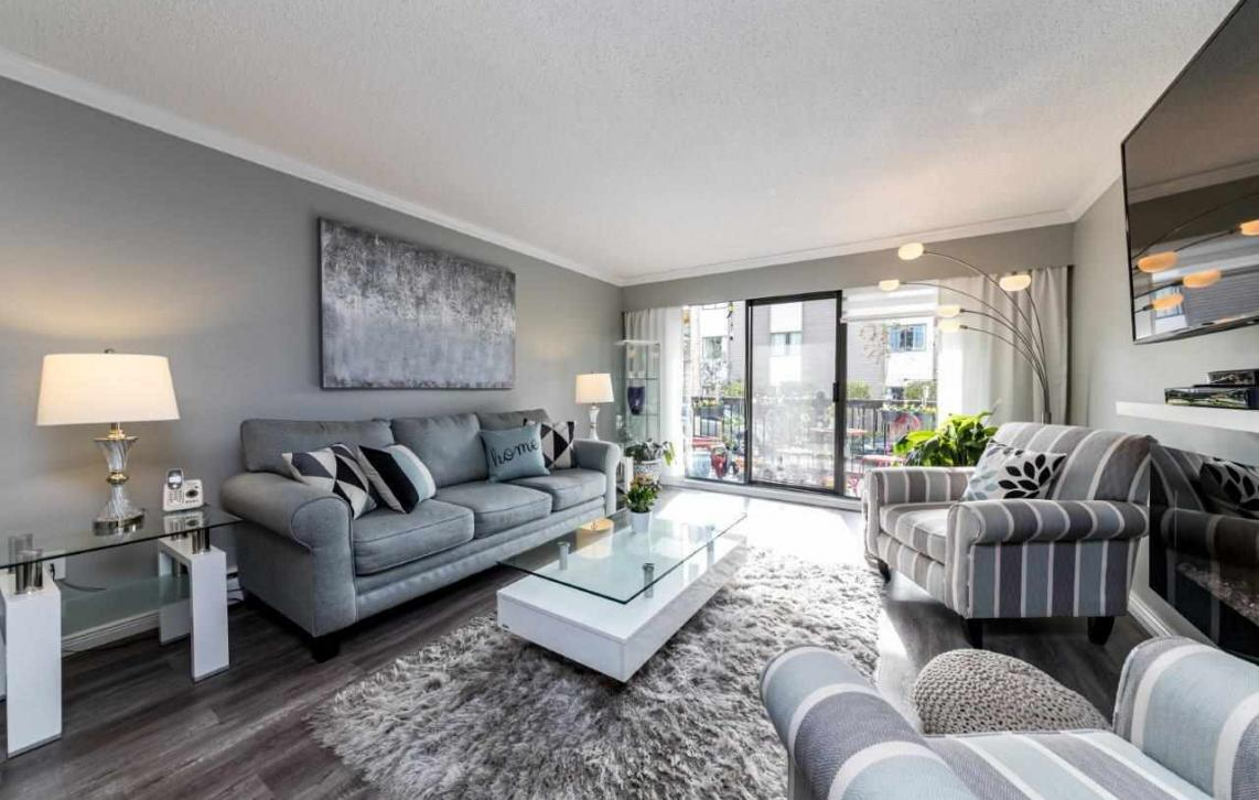 113 - 145 W 18th Street, Central Lonsdale, North Vancouver