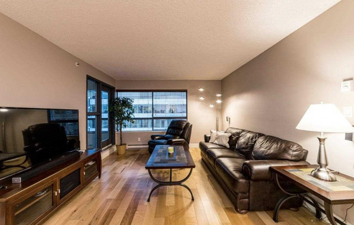 1005 - 1060 Alberni Street, West End VW, Vancouver West