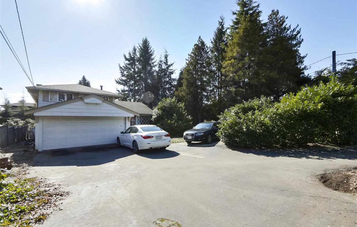 1840 Mathers Avenue, Ambleside, West Vancouver