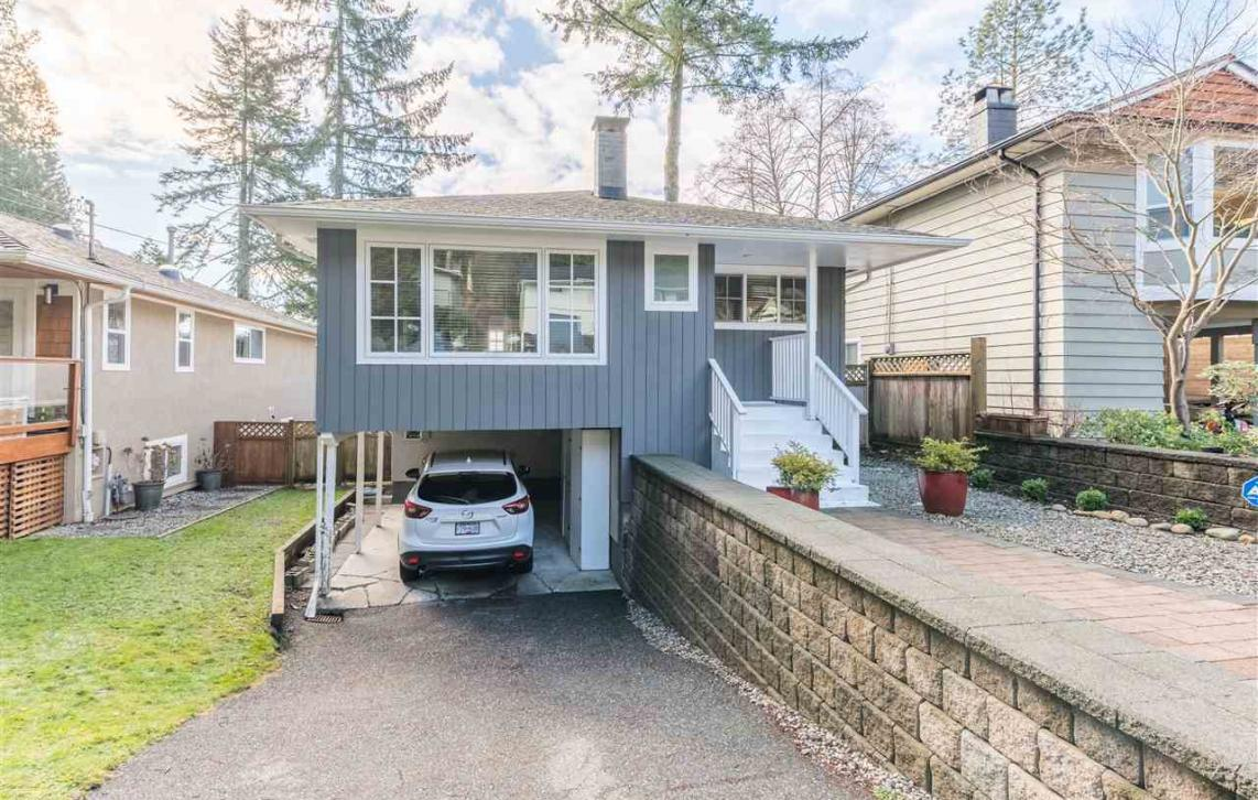 1345 Dyck Road, Lynn Valley, North Vancouver