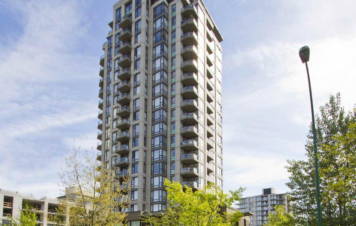 1905 - 151 W 2nd Street, Lower Lonsdale, North Vancouver