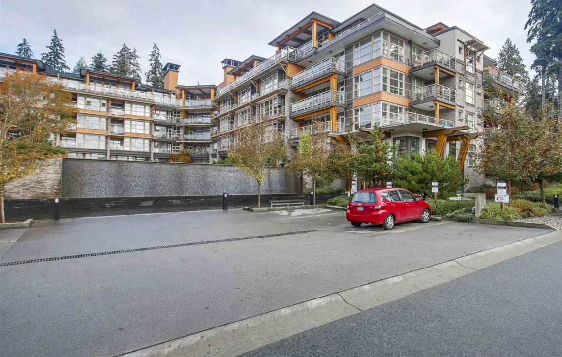 422 - 3606 Aldercrest Drive, Roche Point, North Vancouver