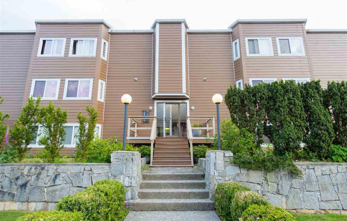 104 - 107 W 27th, Upper Lonsdale, North Vancouver