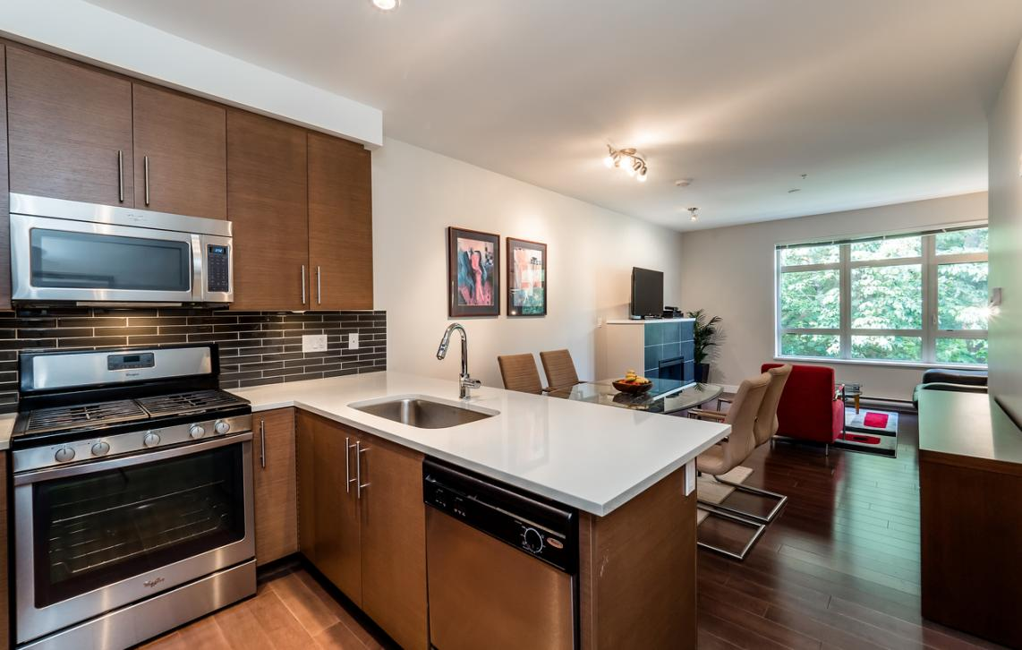 302 - 3294 Mt. Seymour Parkway, Northlands, North Vancouver