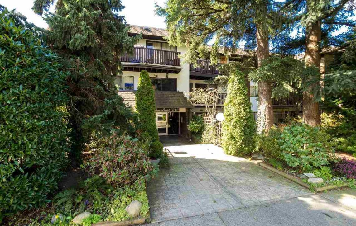 201 - 175 E 4th Street, Lower Lonsdale, North Vancouver