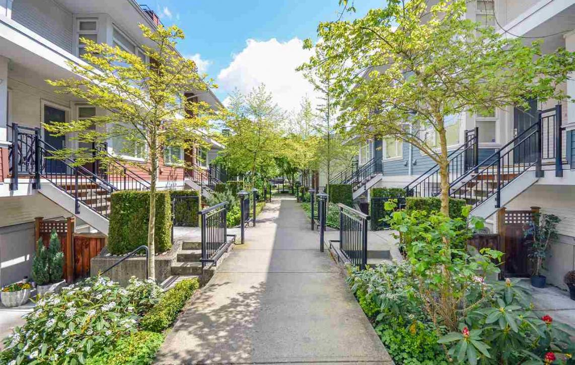 58 - 6528 Denbigh Avenue, Forest Glen BS, Burnaby South