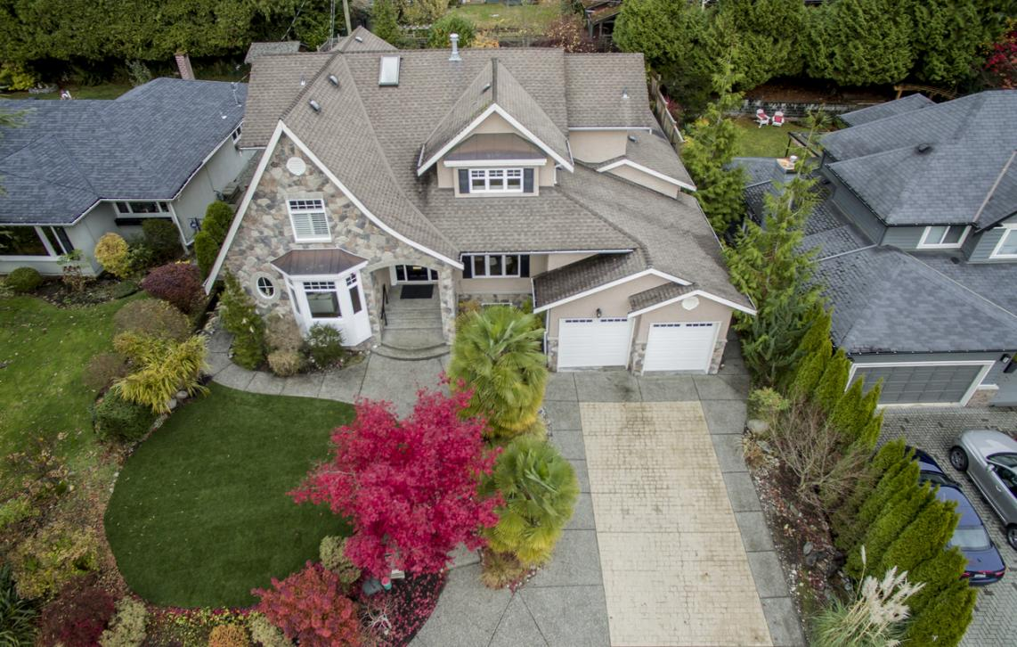 936 Forest Hills Drive, Edgemont, North Vancouver