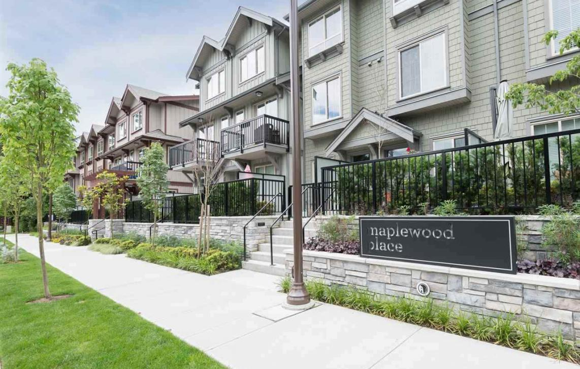 29 - 855 Seymour River Place, Seymour NV, North Vancouver