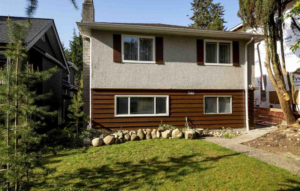 346 E 22nd Street, Central Lonsdale, North Vancouver