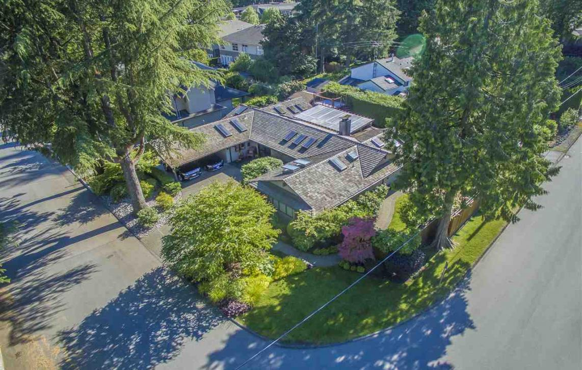 3977 Lewister Road, Edgemont, North Vancouver