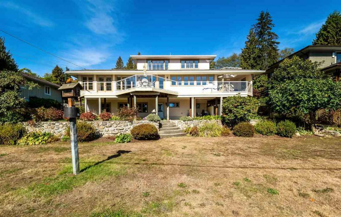 1380 Queens Avenue, Ambleside, West Vancouver