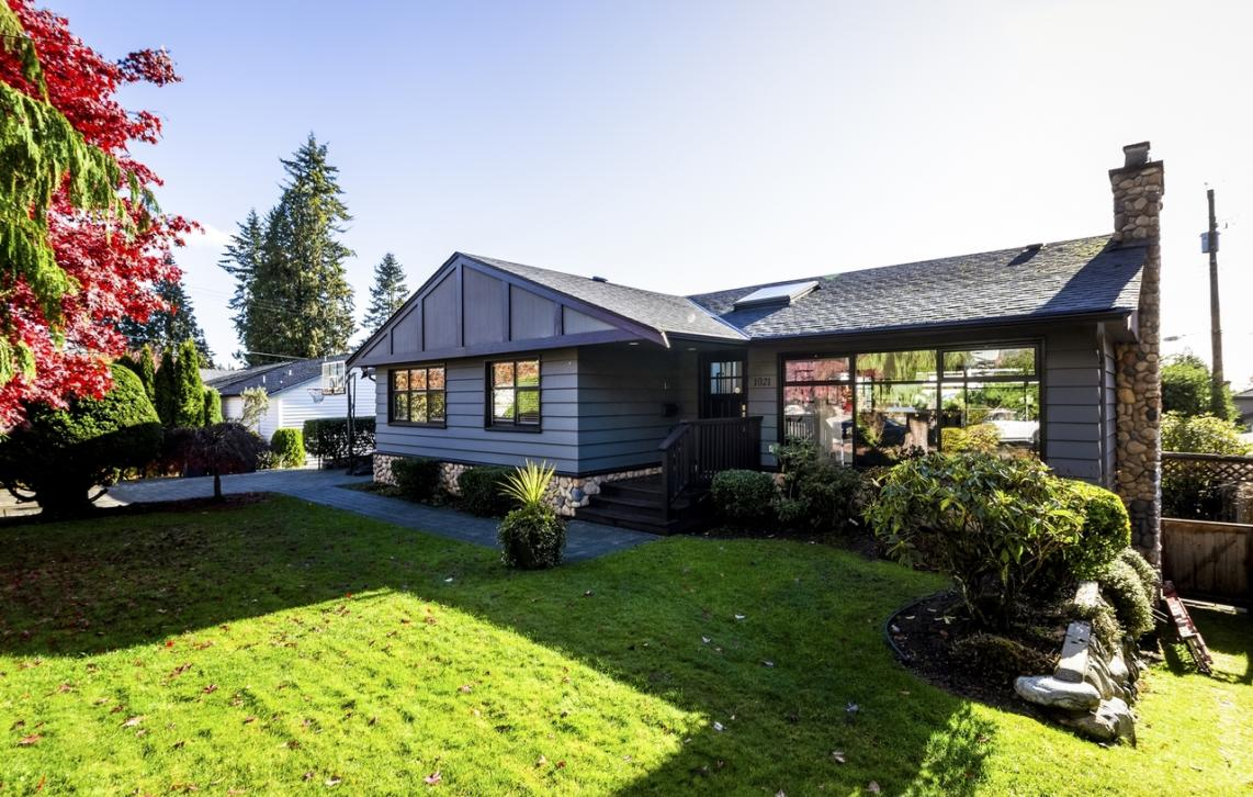 1021 Beaumont Drive, Edgemont, North Vancouver