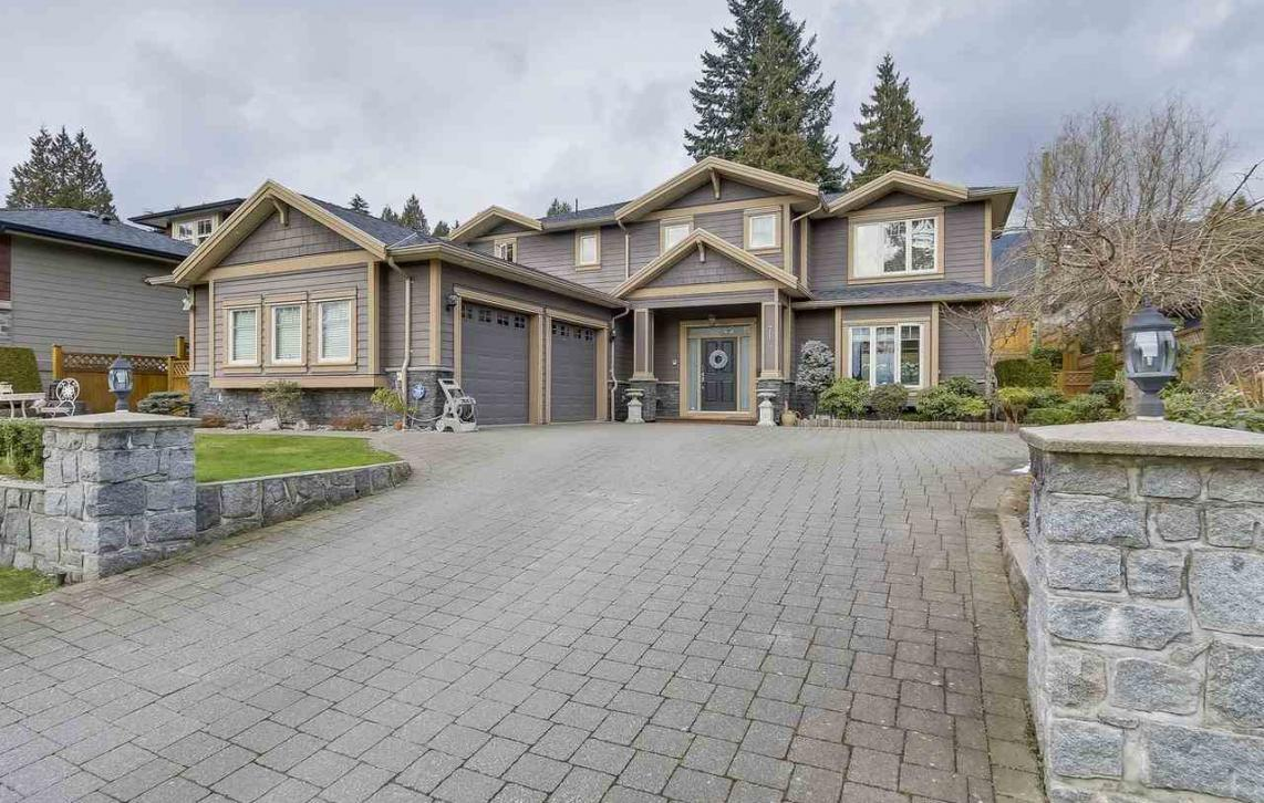 714 Donegal Place, Delbrook, North Vancouver