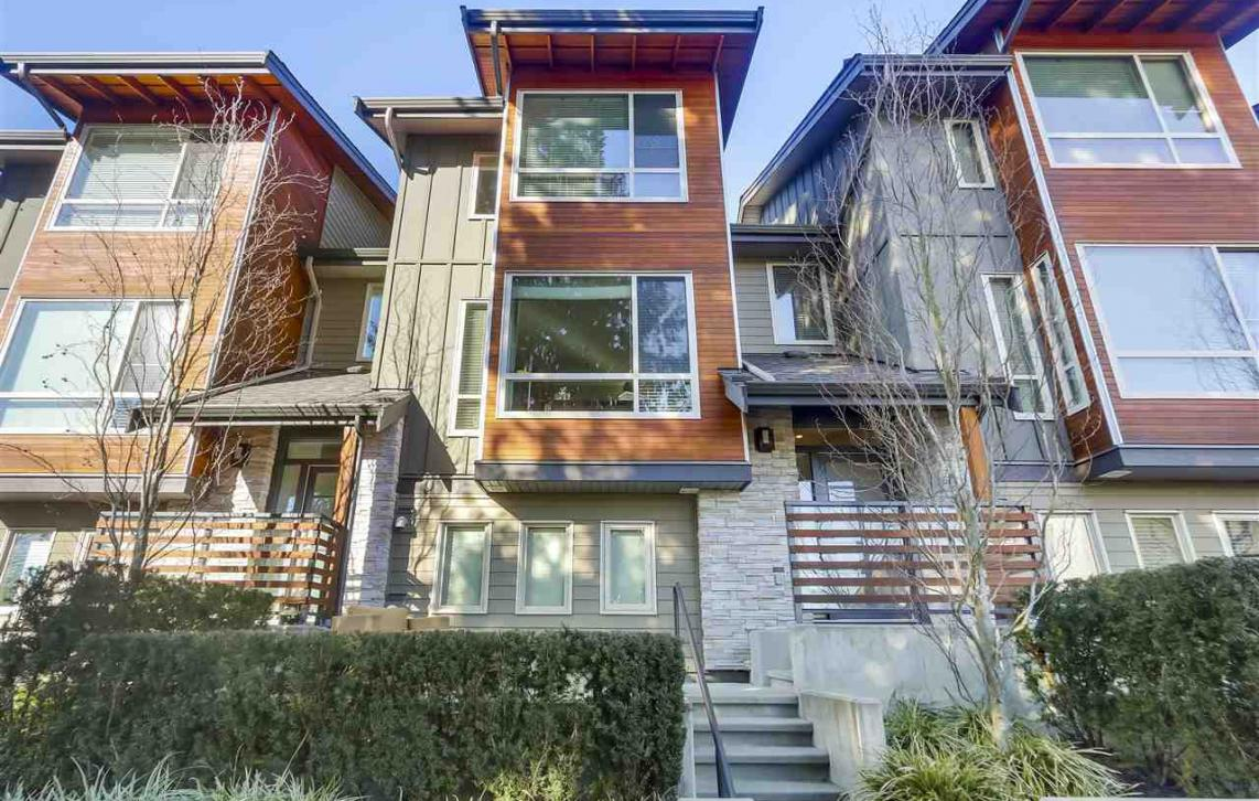14 - 897 Premier Street, Lynnmour, North Vancouver