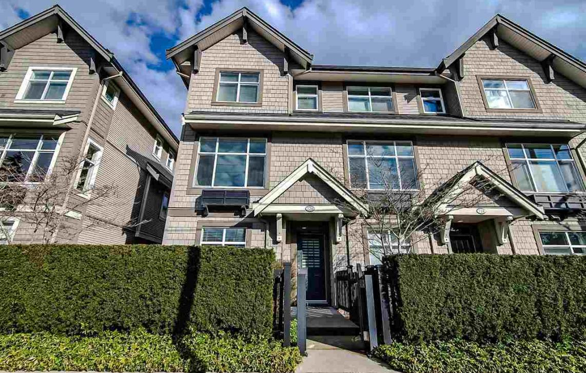 720 Orwell Street, Lynnmour, North Vancouver