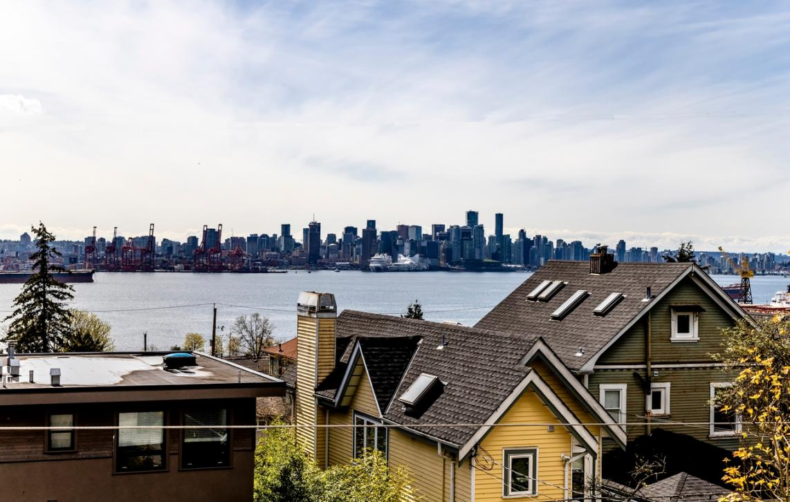 305 - 245 St. Davids Avenue, Lower Lonsdale, North Vancouver