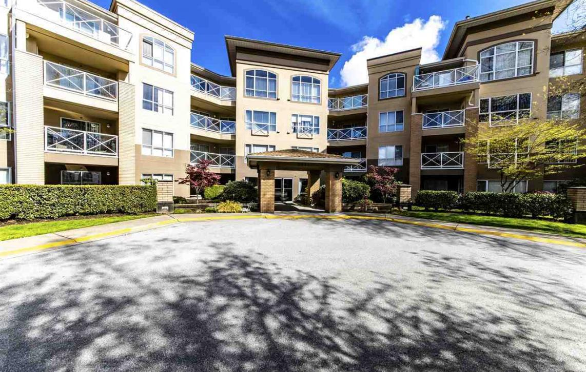 209 - 2551 Parkview Lane, Central Pt Coquitlam, Port Coquitlam